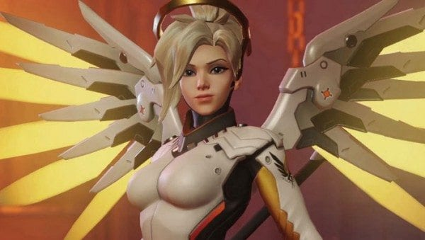 Overwatch, support, escort, tips, tricks, guide