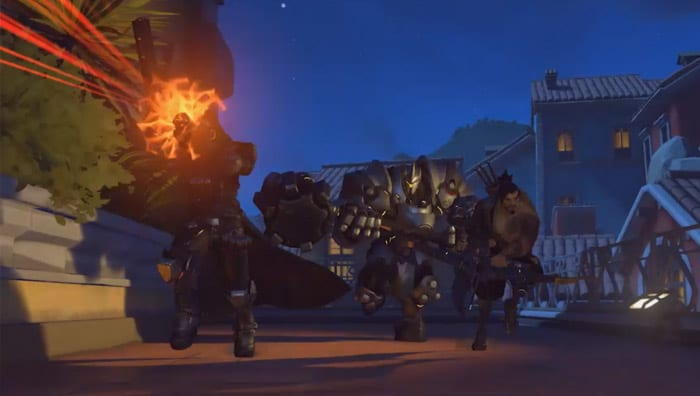 Overwatch, tips, tricks, guide