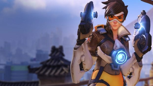 21) Tracer