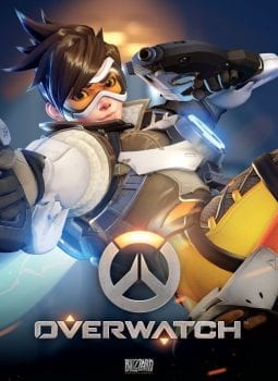 overwatch pre-order poster