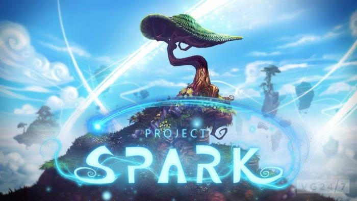 projectspark