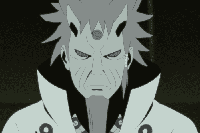 sage of the six paths