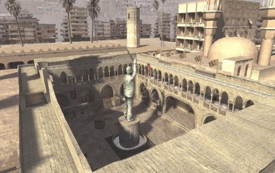 Confirmed Modern Warfare Remastered Maps, and the Best That Need to on
