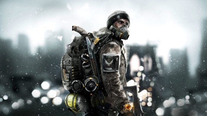 the division forgotten