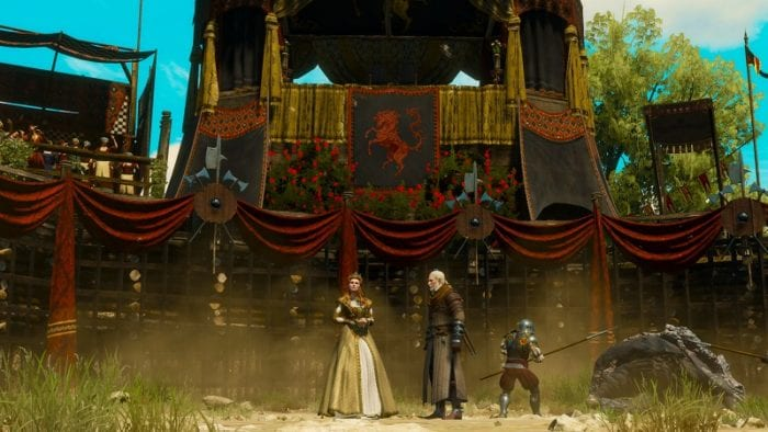 the witcher 3 blood and wine tourney