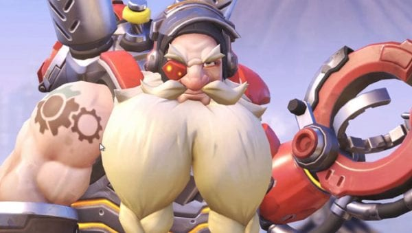 Overwatch, Torbjorn, guide, tips, how to