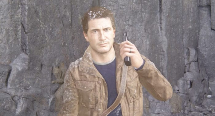 Watch Uncharted 4 S Nathan Drake Do The Hotline Bling Dance