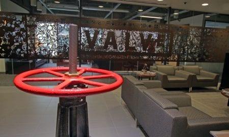 Valve Corporation Headquarters