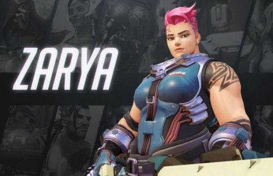 zarya, overwatch, tips, character, strategies, hints, tricks, skills, abilities