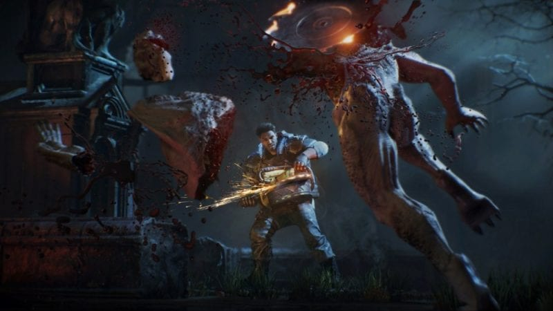 E3 2016 4 Things We Learned About Gears Of War 4