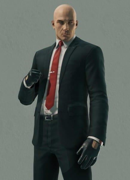 Hitman, Elusive Target 5, The gunrunner, Hitman Absolution Signature Suit