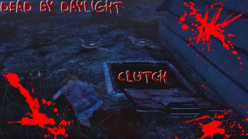 Dead by Daylight Trap Door