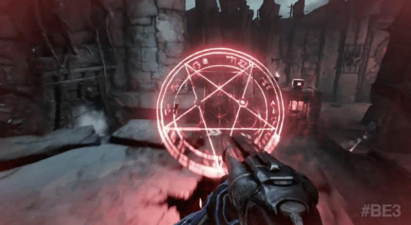 Doom DLC