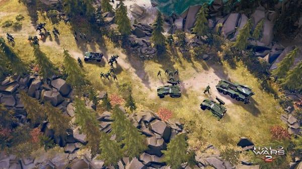 Halo Wars 21