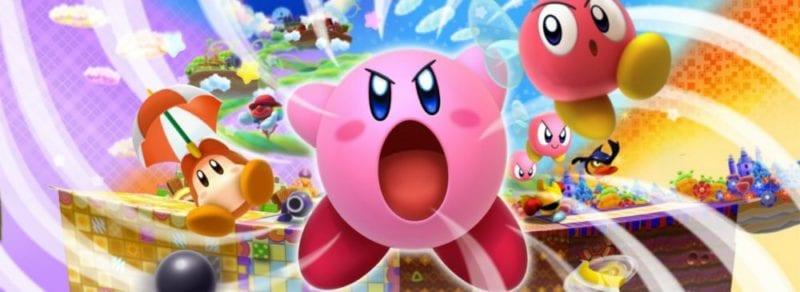 Kirby, Overwatch