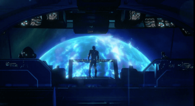 Mass Effect: Andromeda New World