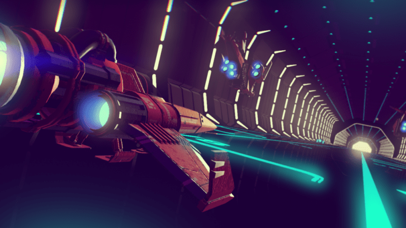 No Man's Sky New Update Announced And Detailed, Introduces New Vehicle