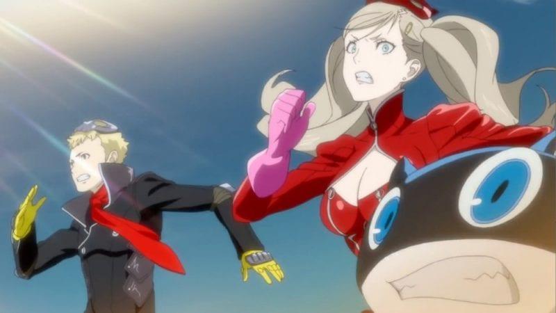 Persona-5-Escape-Scene