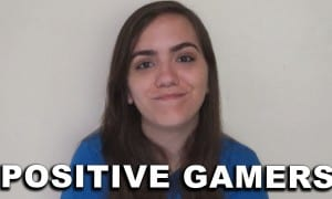 Positive Gamers missing games