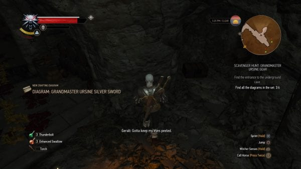 Blood and Wine, Grandmaster, Ursine, Bear, armor, gear, set, get, guide, how to