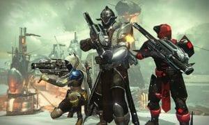 Destiny, Rise of Iron Gjallahorn