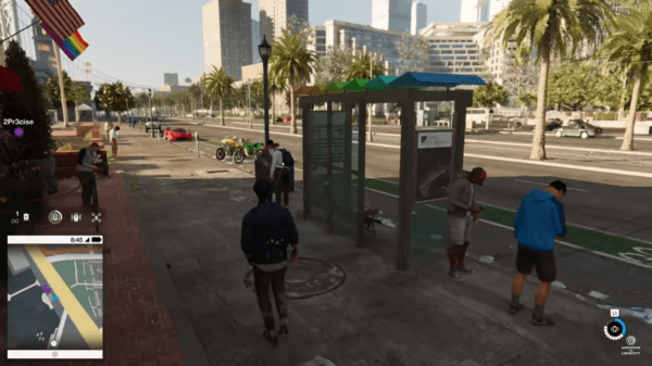 Watch Dogs 2, E3 2016, trailer, mission, gameplay, know