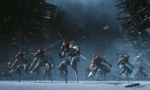 Destiny: Rise of Iron, Fallen