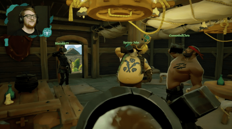 Sea of Thieves, Rare