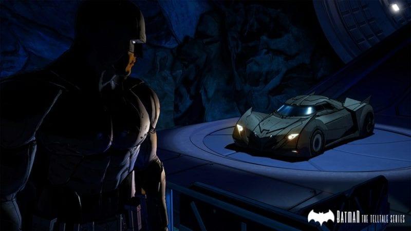 Telltale Batman 03