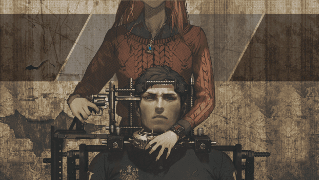 Zero Time Dilemma (PS Vita, 3DS) - June 28