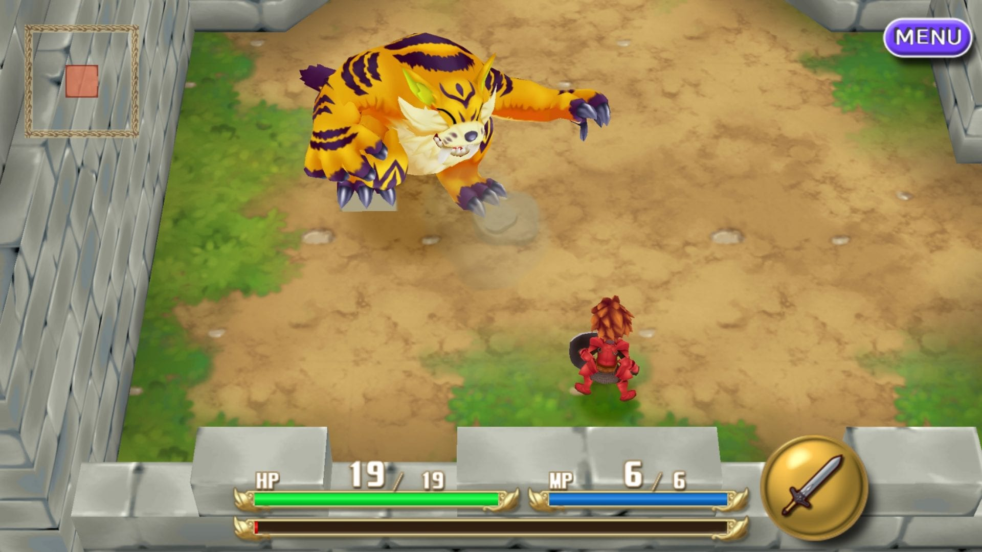 Adventures of Mana Gets a Surprise Release on PS Vita