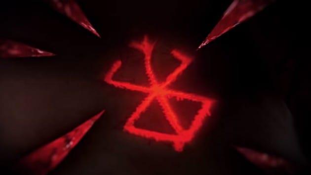 berserk musou symbol