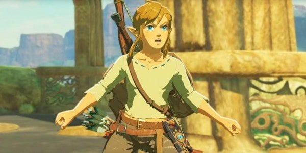 10 Things to Do In The Legend of Zelda: Breath of the Wild as Soon