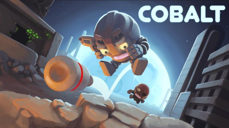 cobalt xbox one