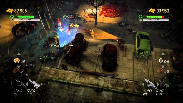 50 Best PS3 Co-Op Games of All Time