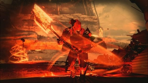 desitny, rise of iron