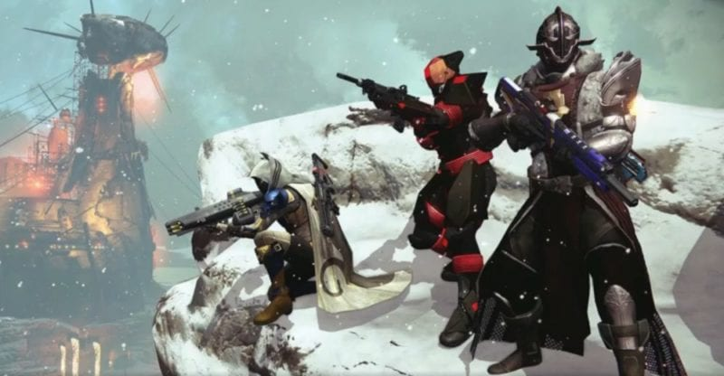 destiny, rise of iron, elo