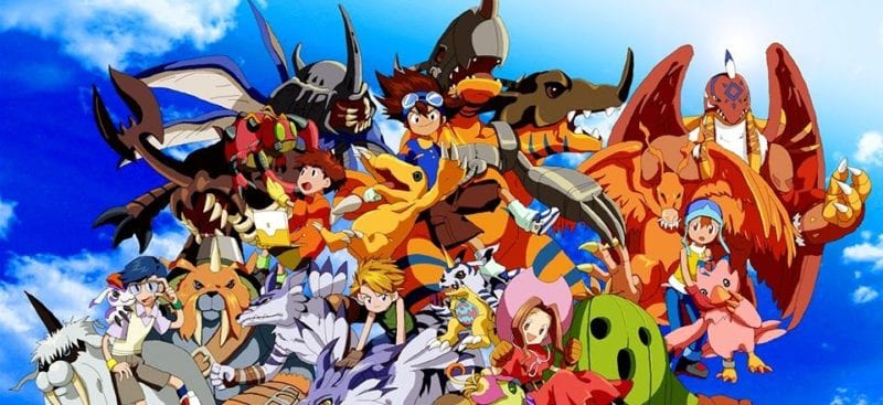 The ultimate digimon fan quiz how many can you get right