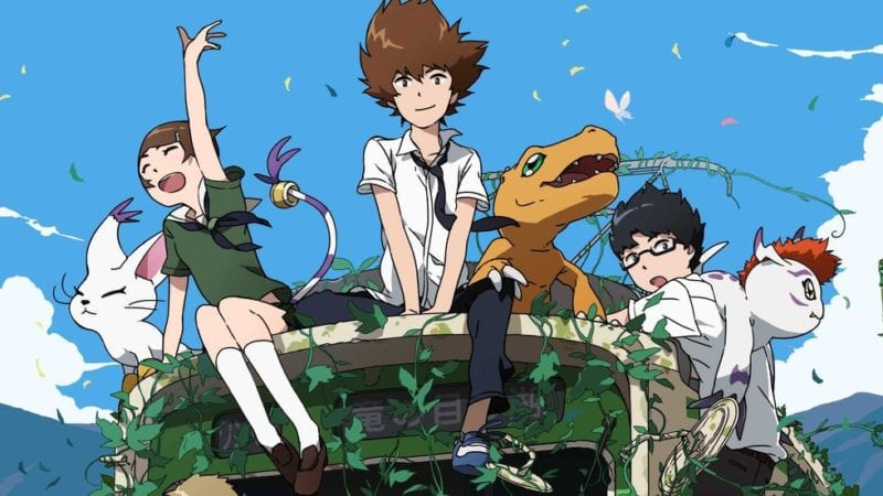 Digimon Survive Shows off Its Turn-Based Strategy Gameplay
