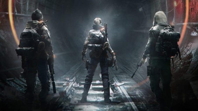 division underground