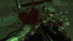 fallout 4 blood splatter mod