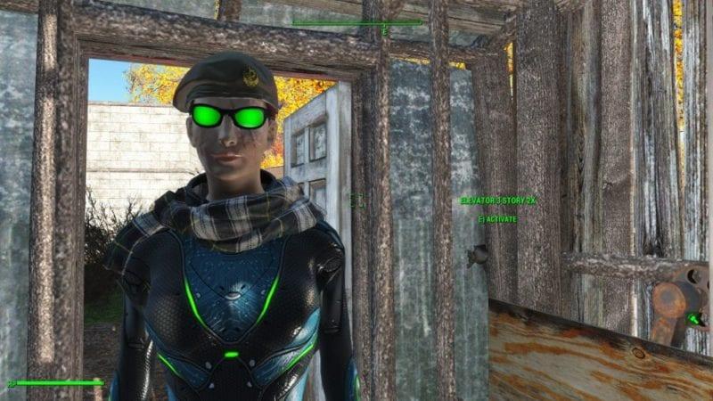fallout 4 lights overhaul mod