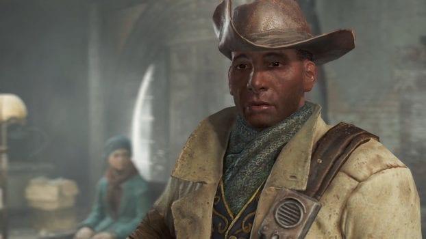 Fallout 4 — $20