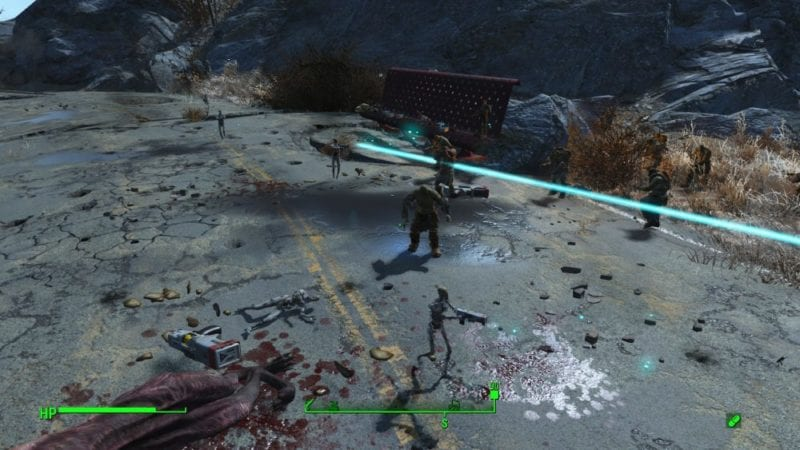 fallout 4 toy soldiers mod