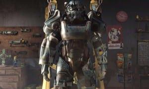e3, fallout 4, vault-tec workshop, release date