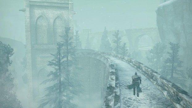 10) Dark Souls 2