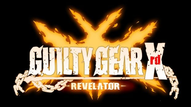 11. Guilty Gear Xrd - Revelator