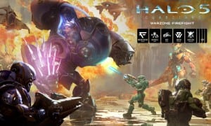 xbox one,halo 5,guardians,microsoft,update,warzone,fireright,campaign,req packs,new maps