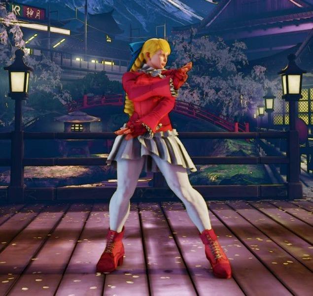 Battle Karin