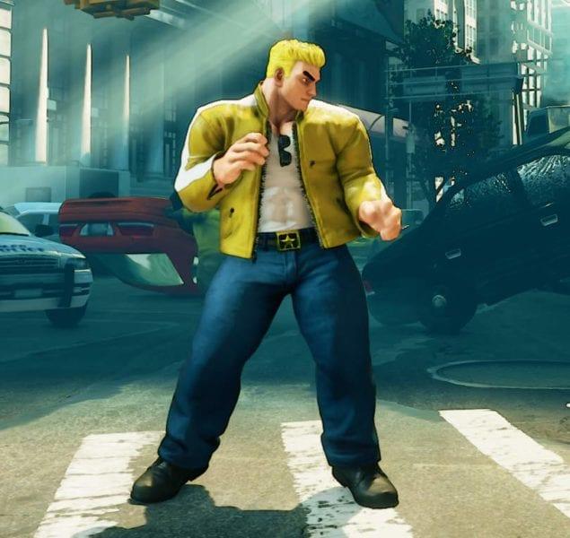 Battle Ken